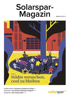 Solarspar-Magazin 3/2021