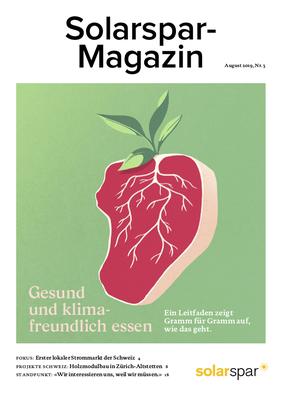 Solarspar-Magazin 3/2019