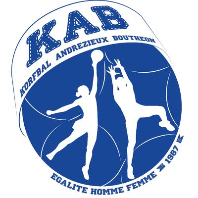Nouveau logo créé en 2018 à l'occasion des 30 ans du club.