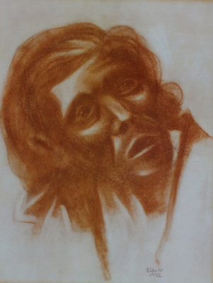 Christus  1947    23,5 x 32