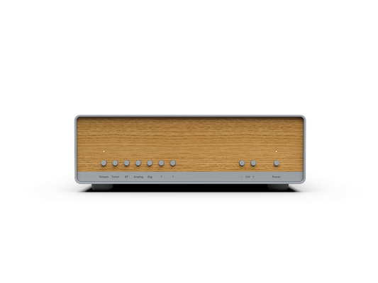 trivum AudioBox