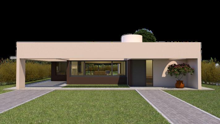 Casa SS386 en Funes