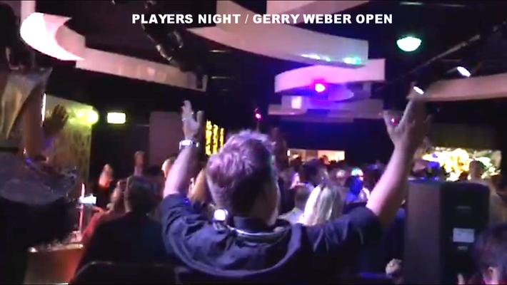GERRY WEBER OPEN 2016