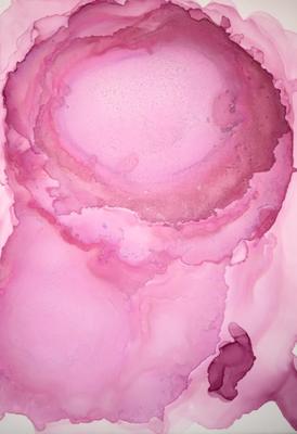 Ranger: pink sherbet