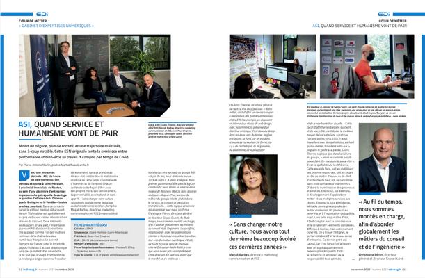 Edi Magazine