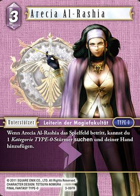 Arecia Al-Rashia 3-097R   PR-017