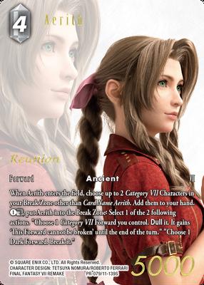 Aerith 11-139S | PR-079