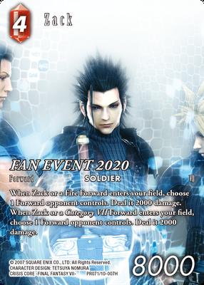 Zack 10-007H | PR-071