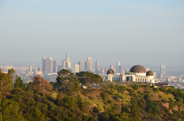 Los Angeles Observatorium
