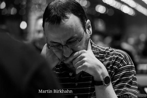 Martin Birkhahn