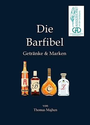 Die Barfibel - Getränke & Marken