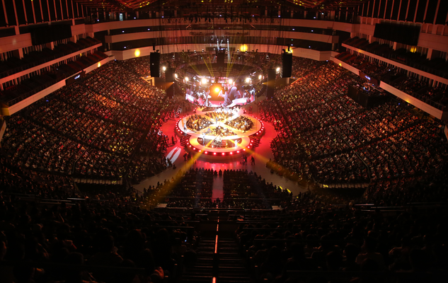 "Taipei Arena 2015: Sodagreen ""Endless Story"" -Orchestermanagement GermanPops Orchestra-"