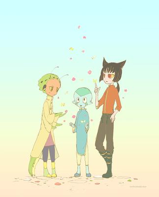 (春だね) 0408