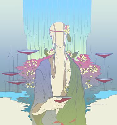 来雨の宴 0511