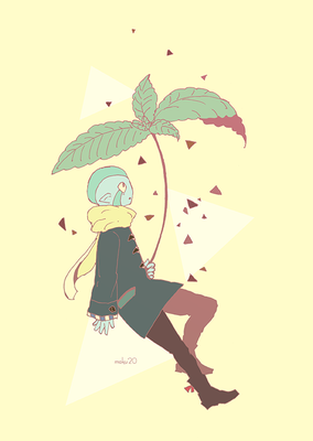 choco mint* 0131