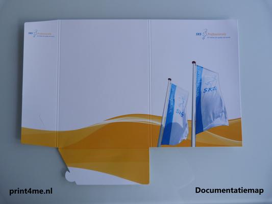 documentatiemap-drukken