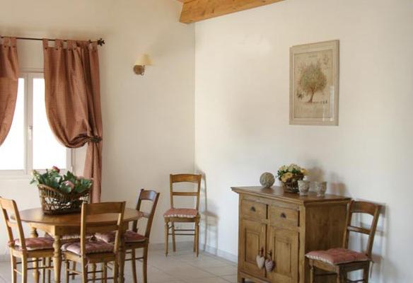 Esszimmer Villa Merlot / Grenache