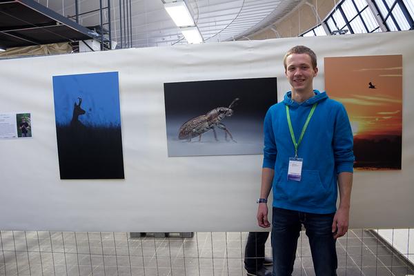 Meine Bilder der GdT-Jugendgruppen-Ausstellung