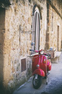 Pitigliano © Stefanie Karbe