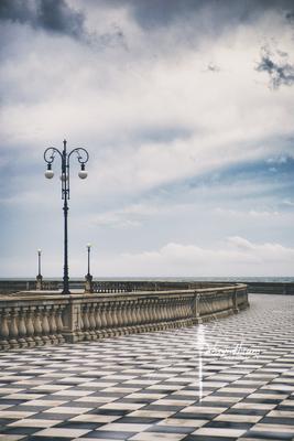 Livorno © Stefanie Karbe