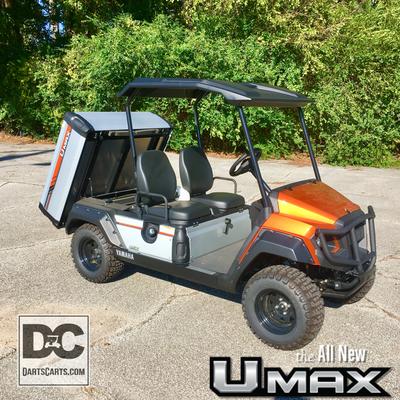 Yamaha UMAX 2 Rally  $7999    over $3000 off