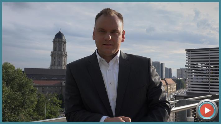 Das Gesicht von dieBewerbungsExperten.de in der Youtube-Netzgemeinde - Michael Karasjew #karriere #bewerbung