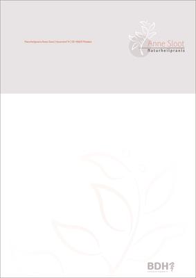 Briefbogen Seite 1