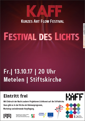 KAFF Festival des Lichts