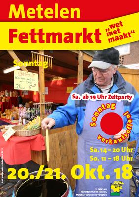 Fettmarkt im Kreis Steinfurt