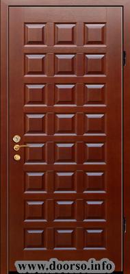 Двери МДФ серии Истра.