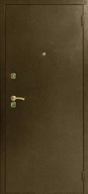Дверь серии ПН №4.