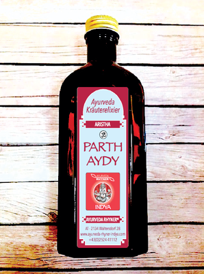 Parthyady_Aristha