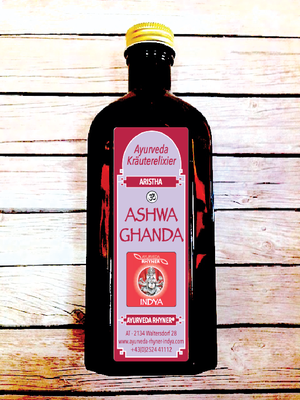 Ashwaghanda Aristha