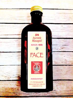 Face Vata_Spa