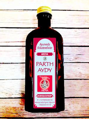 Parthaydy Aristha