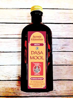 Dasamoola - Arista