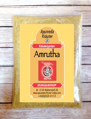 Amrutha