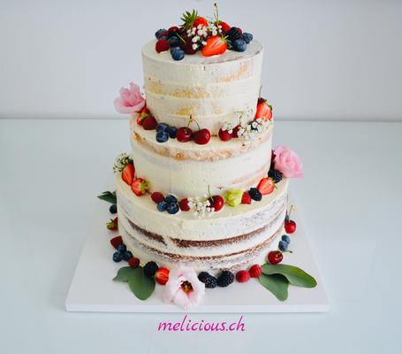 Hochzeitstorten Wedding Cakes