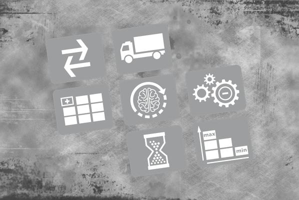 Vektor / Corporate System / LAPPGROUP