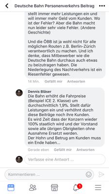 deutsche bahn privat oder staatlich