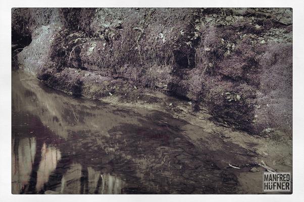Stille Wassergruben