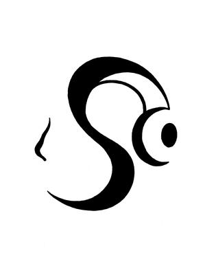 デザイン、ロゴ、ミュージック、授業課題、2014