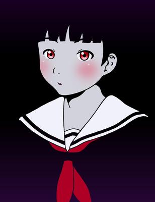 『紅が浮かぶ』オリジナル、2016