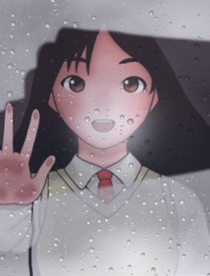 『Rainy Day』オリジナル、2016
