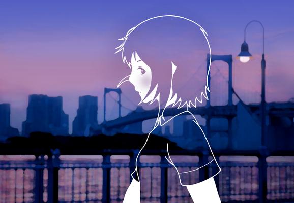 『君がいるから』オリジナル、2016