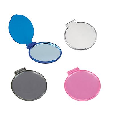 ESPEJO  FANCY  CODIGO  DAM  560 Material: Plástico.  Tamaño: 6 cm Diámetro.