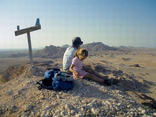 Quinoin Hill - Ägypten