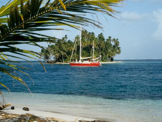 Idemo in den San Blas Inseln - Panama