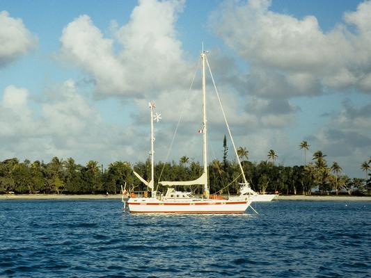 Ile de Pins - Neu Kaledonien