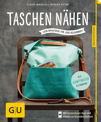 """""""Taschen nähen"""", GU 2015, geschrieben von louloute"""